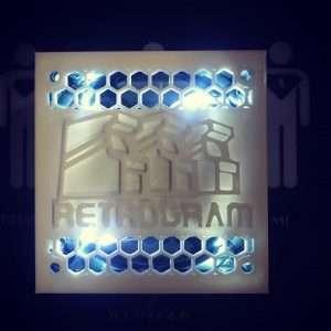 Retrogram 2.0