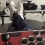 1 joystick arcade