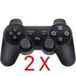2x joystick wireless