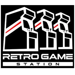 RetroGameStation